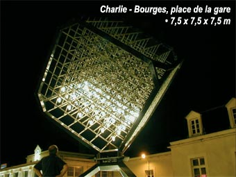 Charlie, Bourges